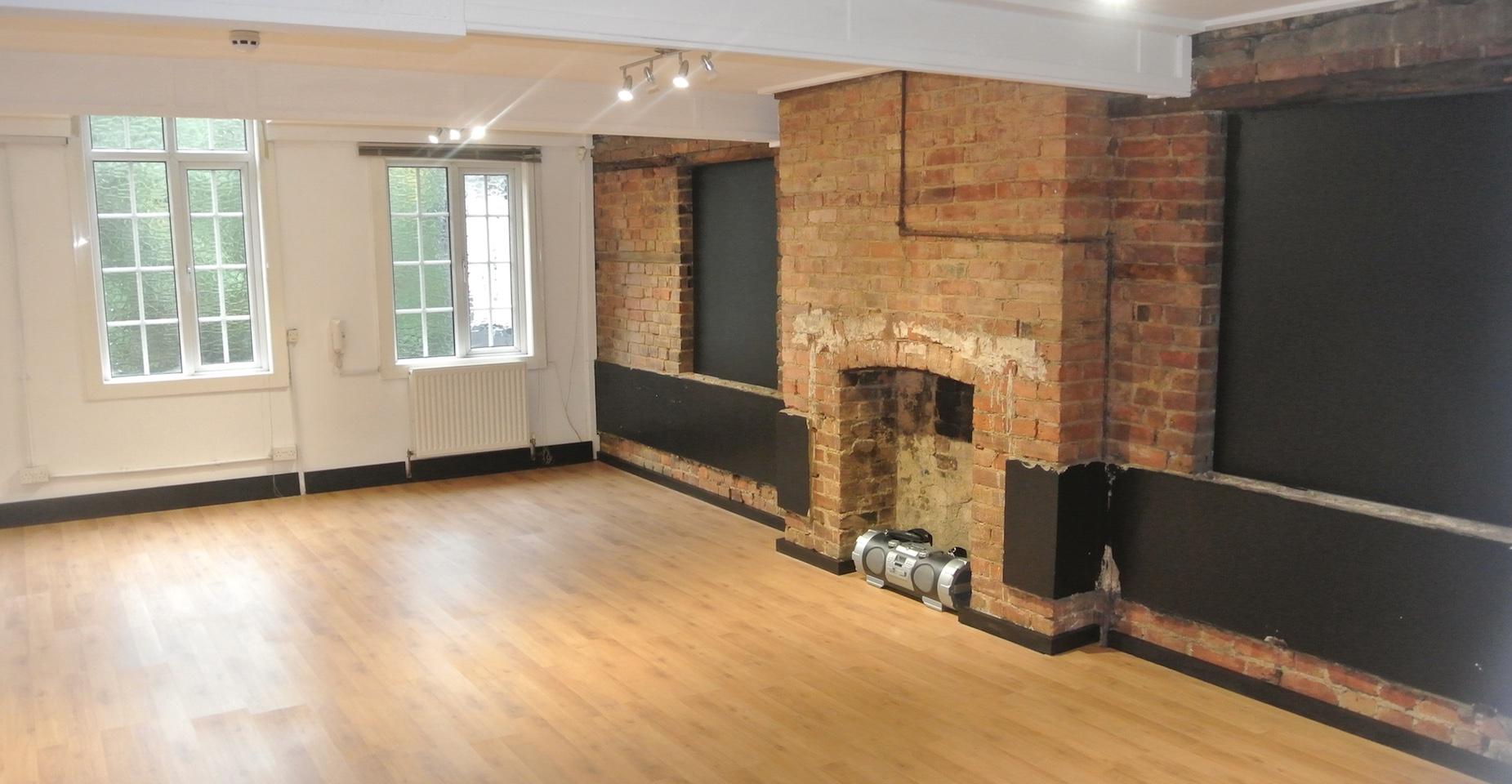 studio 4 - studio 45 london